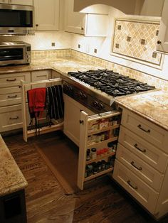 Kitchen Ideas On Pinterest Cabinets Drawers And Kitchen