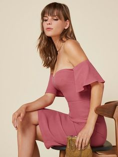 The Solene Dress  https://www.thereformation.com/products/solene-dress-strawberry?utm_source=pinterest&utm_medium=organic&utm_campaign=PinterestOwnedPins