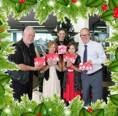 For the past three years Westpoint Ford has collaborated with The 20th Man Fund to provide underprivileged kids with presents on Christmas day. This year Les and the team will host banquet brunch for hundreds of Melbourne families who don't have the opportunities we do.