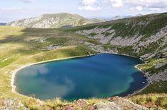 National Park Pelister, Macedonia