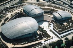 Auditorium Parco della Musica in Rome