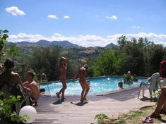 Casa Aurora - Cupramontana - Marche - 12 plaatsen - zoover 8,3 - steile weg - reistijd 14:49 - vrij 14 tm 20 juli