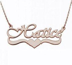 Gold Necklace, Silver, Jewelry, Gold Pendant Necklace, Jewlery, Money, Bijoux, Jewerly, Jewelery
