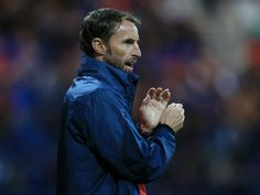 Gareth Southgate: 'I don't like the football industry, but I love the sport'