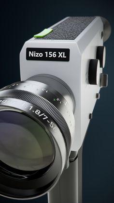 Nizo 156 XL Idlero