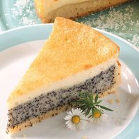 Mohn-Schmand-Torte Recipe for poppy sour cream cake Related posts: Poppy seed cake with sour cream and vanilla pudding Chocolate Sour Cream Bundt Cake Sour Cream Chocolate Cake Juicy marble cake with sour cream Food Cakes, Cupcakes, Cake Cookies, Sweet Recipes, Cake Recipes, Bread Recipes, Torte Recipe, Sour Cream Cake, Sweets Cake