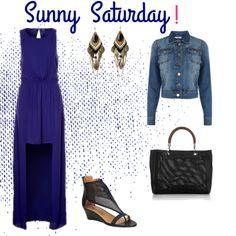 Sunny Saturday!