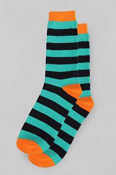 Woah! Stripe Sock New Colors. Urban. #socks