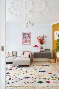 Decor, Room Colors, Living Room Trends, Farm House Living Room, Living Room Dyi, Interior, Living Room Organization, Home Decor, Apartment Decor