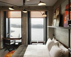 Rooms & Suites | Sir Adam Hotel Amsterdam