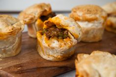 I Quit Sugar - The ONLY meat pie recipe you'll ever need