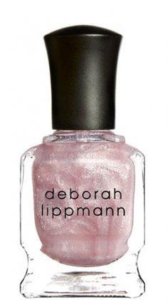 Deborah Lippmann Nail Lacquer - Whatever Lola Wants by Kelly Ripa