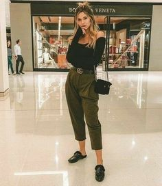 Best Casual Outfits, Girly Outfits, Pretty Outfits, Beautiful Outfits, Cool Outfits, Work Fashion, Fashion Outfits, Womens Fashion, Fashion Clothes