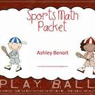 $This packet includes 9 Centers/Works Station activities and  2 Printables!Centers:Catching Addition FactsSkip Counting by 2'sSkip Counting by ...