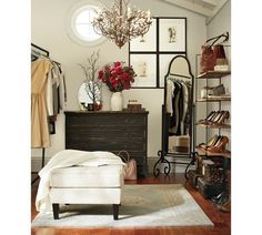 Essex Dresser, Pottery Barn