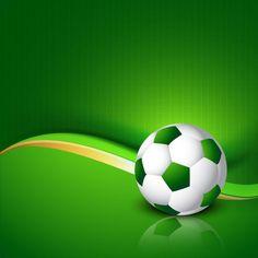 Descarga gratis vectores de Fondo verde de fútbol Soccer Birthday, Soccer Party, Sports Party, Soccer Ball, Football Template, Football Background, Cnc Cutting Design, Education Middle School, Forex Trading Tips