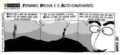 Fernando Pessoa e o Auto-Conhecimento