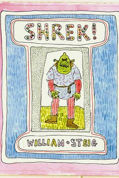 SHREK WAS A BOOK?!?!?! | 25 Famous Movies That You Might Not Know Were Based On Books