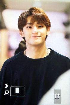 i wanna squish his cheeks    Kim meu amado Mingyu ddd4d1c1f8eb4