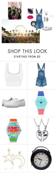 """""""my youth"""" by jbillington ❤ liked on Polyvore featuring Keds, Swatch, Bling Jewelry, Lime Crime, teen, 1990, backintheday and 1989"""