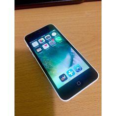 iPhone 5c Blanco 16GB $5990 precio oferta
