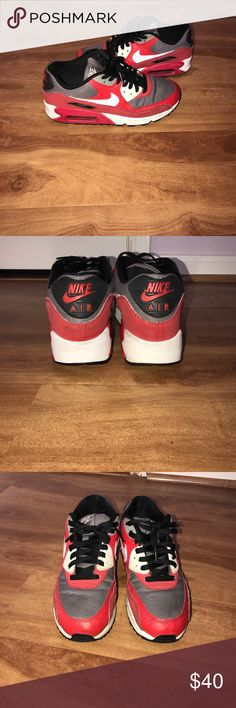 032c4fe71d Creases, scuffs, all clearly shown in pictures. Most can be cleaned. Size 6  IN boys YOUTH, women Nike Shoes Sneakers