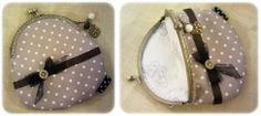 modelo  topitos pequeños Coin Purse, Wallet, Purses, Templates, Handbags, Coin Purses, Handmade Purses, Wallets, Purses And Handbags