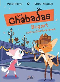 Bogart Contre les Chalokomes - Les Chabadas T. 4 de Colonel Moutarde http://www.amazon.fr/dp/2701192676/ref=cm_sw_r_pi_dp_pIVQwb18WMKJN