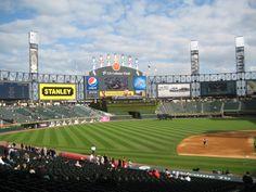 Chicago White Sox game