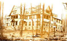Nopeming Sanatorium , Deluth MN