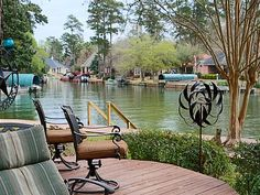 House Vacation Rental In Lake Conroe | Places Lake Conroe | Pinterest |  Lakes