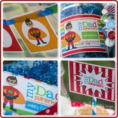 AWESOME blog with ADORABLE party printables for all kinds of occasions.... REMEMBER THIS!