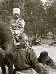 Барон Унгерн - Baron Ungern A combination of Russian general, Mongol warlord, Asian mystic and pan-monarchist; the story of Baron von Ungern-Sternberg is certainly one of the most bizarre to come out of World War I. A misunderstood visionary, a conqueror, a liberator, a sadistic killer, or a Buddhist living god; Ungern-Sternberg has been called them all.