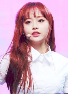 your best source for everything about Blockberry Creative's girl group, LOOΠΔ. Kpop Girl Groups, Korean Girl Groups, Kpop Girls, Extended Play, K Pop, Teaser, Chuu Loona, Singing In The Rain, Olivia Hye