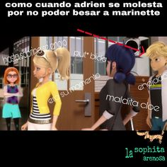 Read from the story Memes de miraculous ladybug by with reads. Miraculous Ladybug Wallpaper, Miraculous Ladybug Memes, Miraclous Ladybug, Ladybug Comics, Fangirl Book, Beauty And The Best, Popular Shows, Best Memes, Funny Jokes