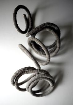 Urban Zen...Donna Karan's Hatian inspiration.  This is a great bracelet.