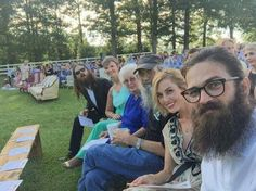 Some of the Robertson clan at John Luke & Mary Kate's Wedding Mary Kate Robertson, Robertson Family, Duck Dynasty Cast, Miss Kays, John Luke, Duck Commander, Quack Quack, Movies Showing, Embedded Image Permalink