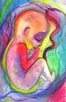 Constelar para a Vida : Sobre gravidez e parto.
