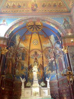 Igreja de São José BH