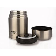 Thermos Stainless King Isolierbehälter 0,47 l, Mitternachtsblau