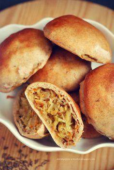 Polish Recipes, Polish Food, Hamburger, Bakery, Bread, Fit, Gastronomia, Recipes, Mussels