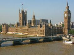 Charles Barry – Parlament w Londynie