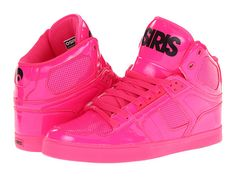 10 Best Pink high tops images | pink