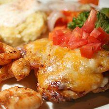 Bacon & Cheese Chicken Medley
