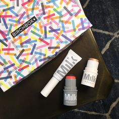 SEPTEMBER SAMPLE CHOICE #FACEBOOKLIVE! Big news: @milkmakeup is taking over #Birchbox Sample Chioce! Join @jdalfeen and @zannarassi co-founder of @milkmakeup on http://birch.ly/1VAGNjk right now to learn more about your sample options!