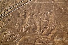 The Lines of Nazca