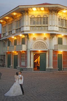 17 Stunning Wedding Venues In The Philippines – Trend Wedding Ideas 2020 Filipino Architecture, Philippine Architecture, Modern Wedding Venue, Beautiful Wedding Venues, Wedding Blog, Dream Wedding, Prenup Theme, Filipiniana Wedding Theme, Wedding Dress