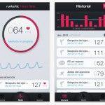 runtastic Heart Rate PRO, controla tu ritmo cardíaco en todo momento