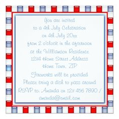 810 best patriotic invitations images invitation paper invitation
