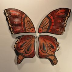 ručně vyrobená keramická dlaždicová deska od Natalie Blake